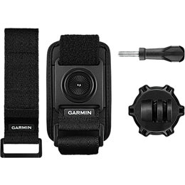 Garmin Fabric Wrist Strap For VIRB X / XE Camera With Extender Strap And Mount