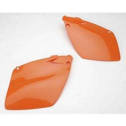Acerbis Side Panels Orange For KTM SX/SXF/XC/XCF/MXC 98-03