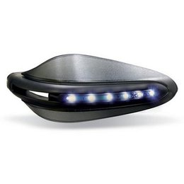Acerbis Dual Road Hand Guard LED Light Strip Universal