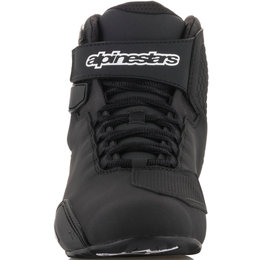 Alpinestars Mens Sektor Riding Shoes Black