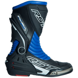 RST Mens TracTech Evo III Sport CE Approved Boots Blue