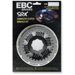 EBC SRK Clutch Kit For Suzuki GSX-1100G GSX-R1100 89-93 Unpainted