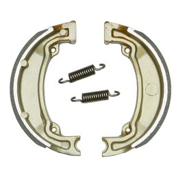EBC Standard Front Brake Shoes Single Set ONLY For Yamaha 504
