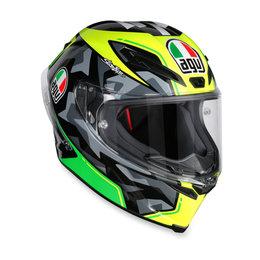 AGV Corsa R Espargaro Full Face Helmet Black