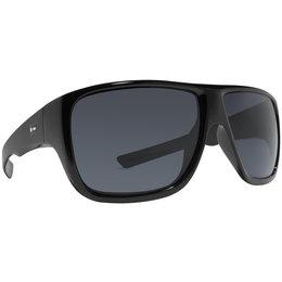 Black/grey Dot Dash Locker Room Collection Aperture Sunglasses Black Grey