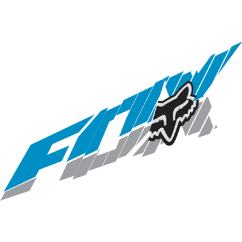 3 00 fox racing superfaster sticker decal 140615