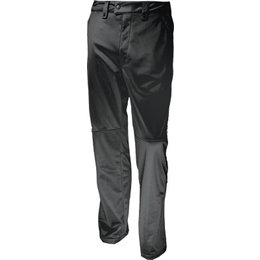 Black Hmk Destination Midlayer Pants