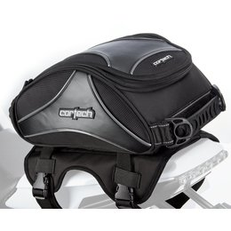 Cortech Super 2.0 14 Liter Tail Bag Universal Black