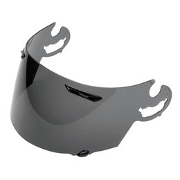 Arai Corsair-V Helmet Sai Shield W/tear Off Post Dark Tint