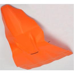 Skinz Snowmobile Float Plates For Arctic Cat Yamaha Orange ACFP300-ORG Orange