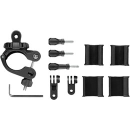 Garmin Adjustable Tube Mount For VIRB X Or VIRB XE Camera