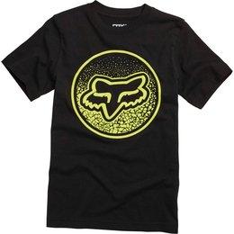 Fox Racing Youth Boys Narka T-Shirt Black