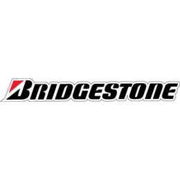 N/a Factory Effex Bridgestone Logo Sticker-5 Pack
