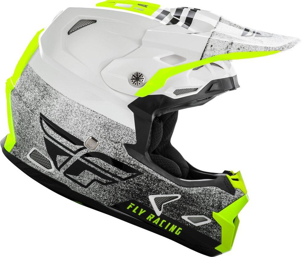 Discount Motorcycle Gear >> $199.95 Fly Racing Toxin MIPS Embargo Cold Weather Helmet ...