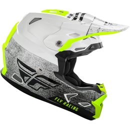 Fly Racing Toxin MIPS Embargo Cold Weather Helmet White