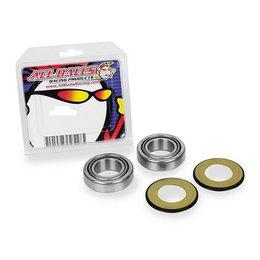 All Balls Steering Bearing Seal Kit For Honda CM Rebel 250 Unpainted