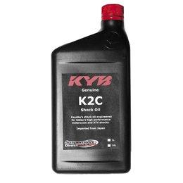 KYB K2C Shock Oil 1 Quart Universal