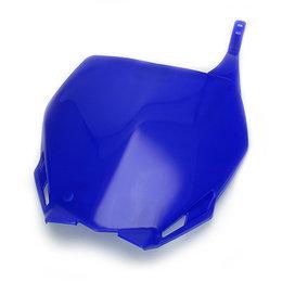 Cycra Stadium Number Plate Blue For Yamaha YZ125 YZ250 YZF250 YZF450 2006-2009