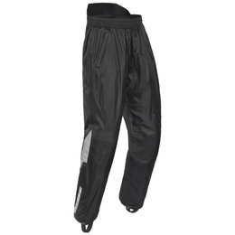 Black Tour Master Mens Sentinel 2.0 Rain Pants With Nomex 2014