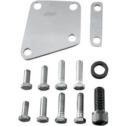 Drag Specialties Hotop Designs Kickstand Wedge Kit For Harley Aluminum 0510-0028