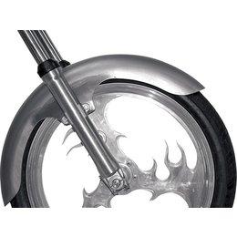 RWD Front Fender 4.5 Long/Flared For Harley Davidson Softail 84-10
