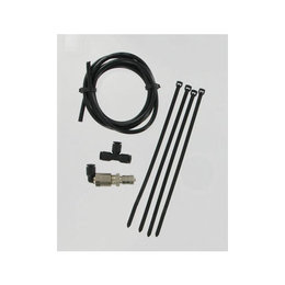 Progressive Air Dragger Connection Kit For Harley FLH FLT