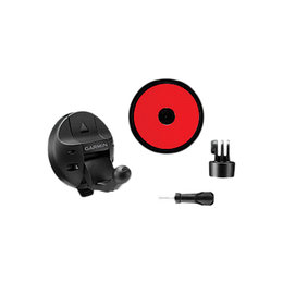 Garmin Auto Dash Suction Mount For VIRB X Or VIRB XE Camera