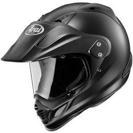Black Frost Arai Xd4 Xd-4 Dual Sport Helmet