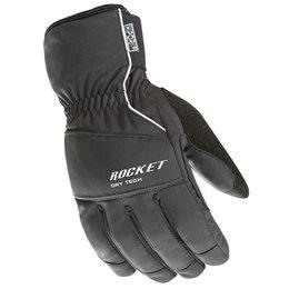 Black Joe Rocket Ballistic 7.0 Gloves