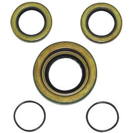 Quadboss Differential Seal Kit For Can-Am Commander 800/1000 2013 25-2086-5 Unpainted