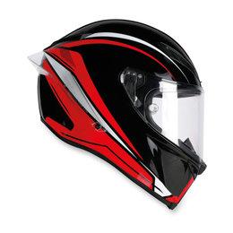 AGV Corsa R Corsa 7 Full Face Helmet Black