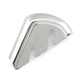 Chrome Bikers Choice Rear Master Cylinder Cover For Harley Fl 58-79