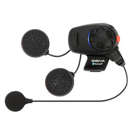 Sena Technologies SMH5 Single Low Profile Bluetooth Headset And Intercom