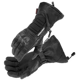 Firstgear Mens Fargo Leather Gloves 2014