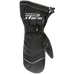 HJC Mens Storm Waterproof Snowmobile Mittens