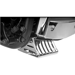 Chrome Show Regulator Cover For Kawasaki Vulcan 2000 05-08