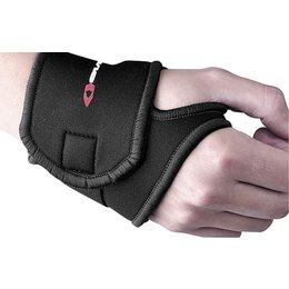 EVS WS91 Wrist Stabilizer Support Black