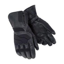 Black Tour Master Latitude Gloves