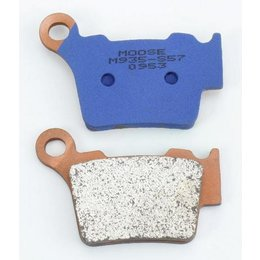 N/a Moose Racing M1 Brake Pad Rear For Husaberg Husqvarna Ktm