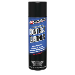 Maxima Electrical Contact Cleaner 13 Ounce Each 72920 Unpainted