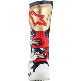 Alpinestars Mens Liberty Tech 10 Riding Boots Black