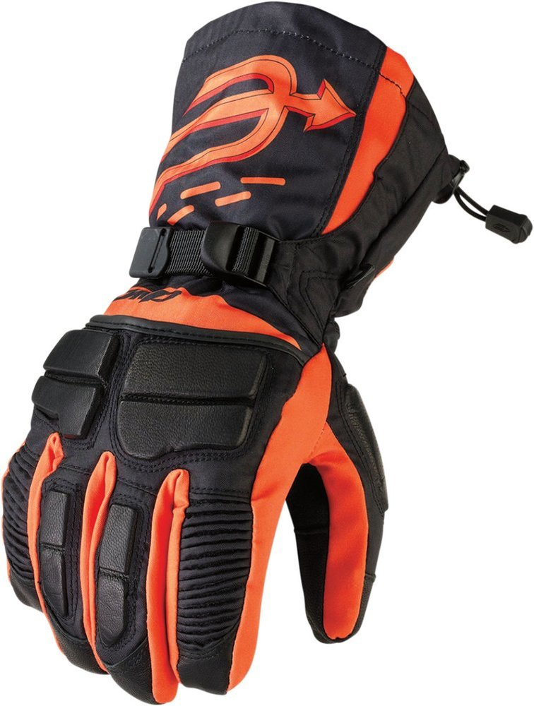 Atvs For Sale >> $75.00 Arctiva Mens Comp Insulated Snowmobile Gloves #232080