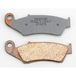 N/a Moose Racing Xcr Brake Pad Front For Gas Gas Honda Kawasaki Suzuki Yamaha