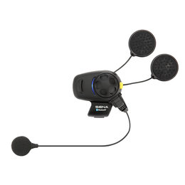 Sena Technologies SMH5-FM Single Bluetooth Headset & Intercom With FM Tuner