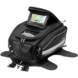Firstgear Laguna Expandable GPS Tank Bag With Backpack