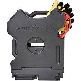 Roto Pax Storage Pack 2 Gallon 19 X 14 X 4 Black RX-2S Black