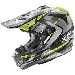 Arai VX-Pro4 Bogle Helmet Yellow