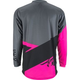 Fly Racing Mens F-16 F16 Jersey Pink