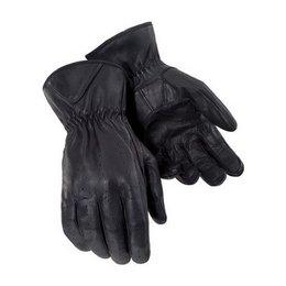 Black Tour Master Summer Gloves