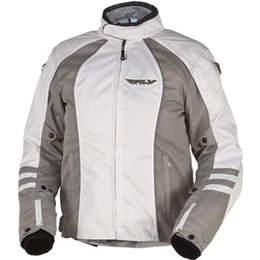 White Fly Racing Womens Georgia Ii Textile Jacket